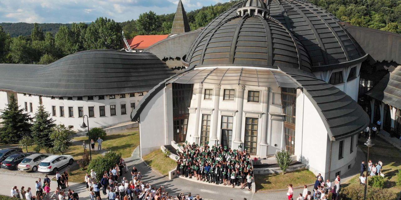 Az egyetemért cserében állami segítséget kaphat Piliscsaba