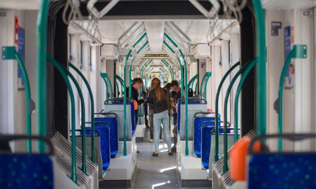 Drasztikusan csökkent az utasok száma a BKK járatain