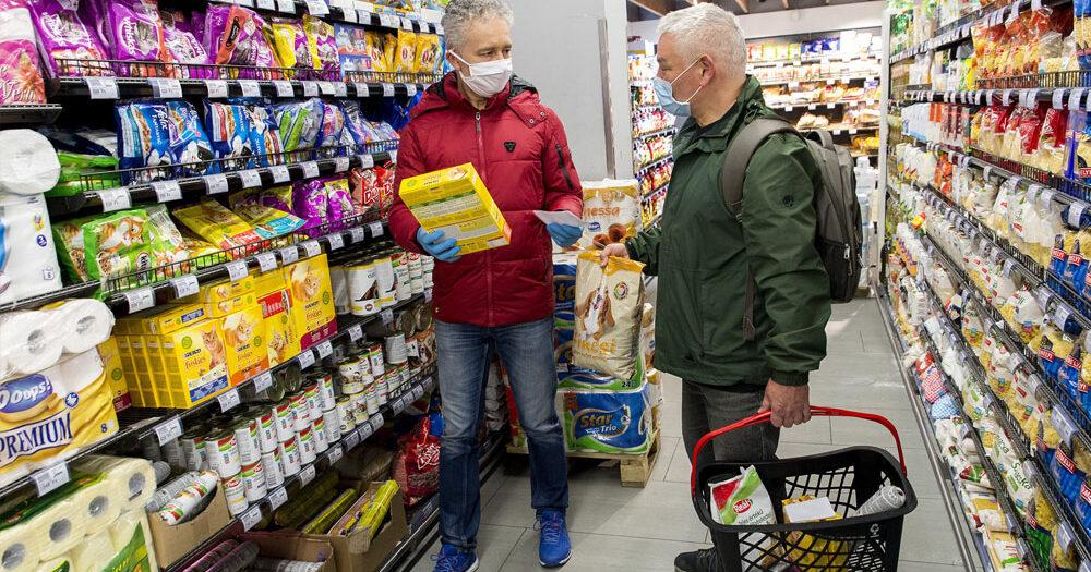 Brutális drágulás a boltokban, csak kapkodod a fejed az árakon, bezzeg a fizetésünk nem emelkedik ilyen mértékben