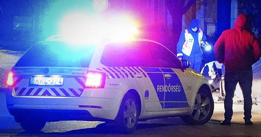 Megszúrta utasát egy buszsofőr Budapesten – néhány nap alatt ez a második késelés, amely közlekedési eszközön történik