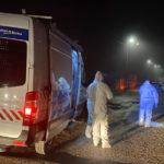 Gyilkosság Érden: haláltusáját vívta a férfi, amikor megérkeztek a rendőrök