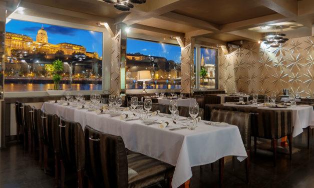 """""""Egyedül elbocsátásokkal tudunk felkészülni"""" – a koronavírus miatt drasztikusan visszaesett a budapesti éttermek forgalma"""