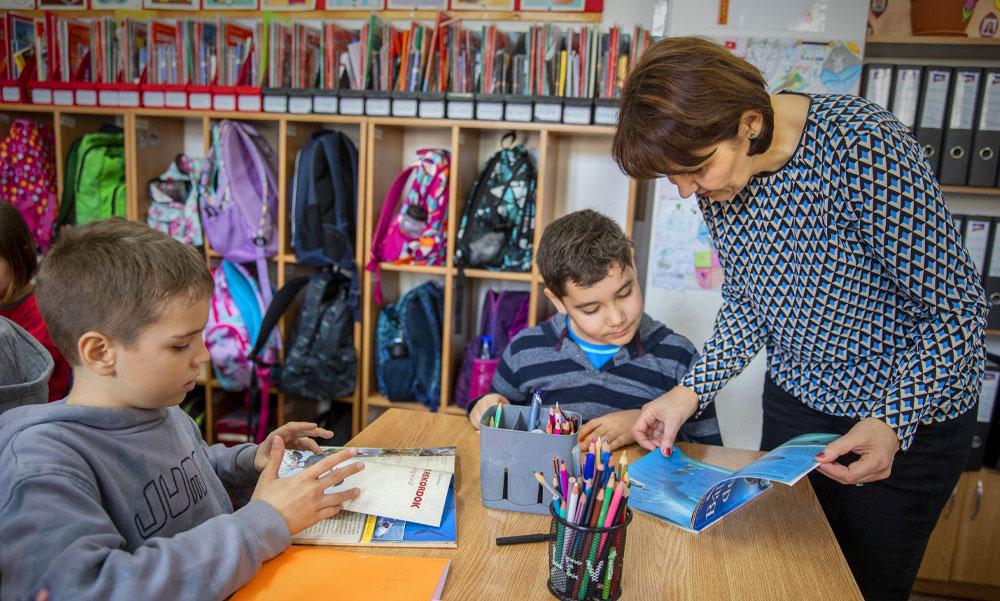 """""""Ne küldjék óvodába és iskolákba a szülők a gyerekeket"""" – ezt kéri a pedagógusok szakszervezete"""
