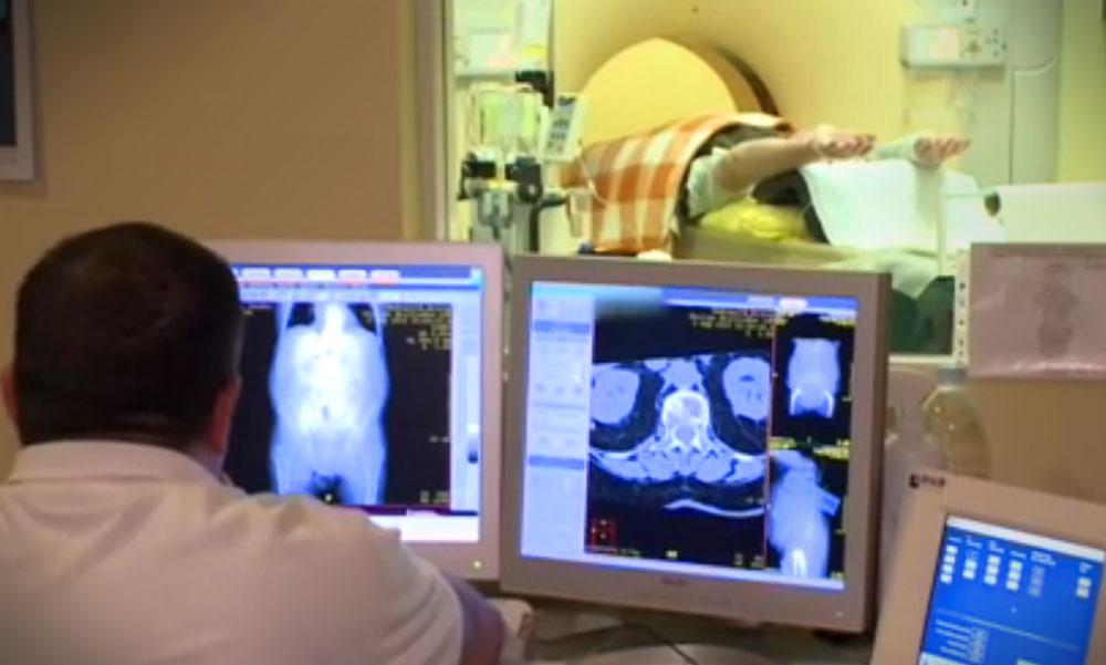 Felgyorsulhat a daganatgyanús betegek kivizsgálása Budapesten