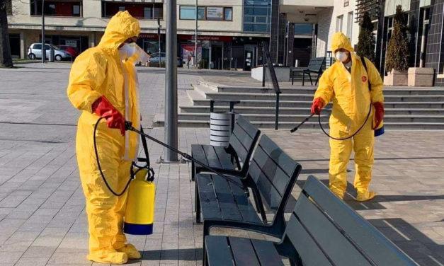 A koronavírus-járvány miatt felpörögtek az agglomerációs polgármesterek