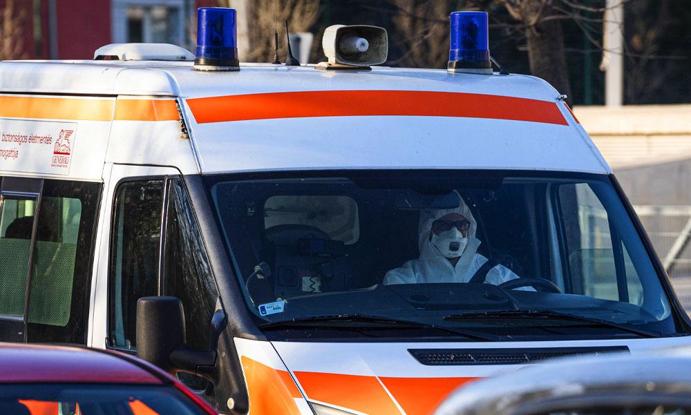 Kijárási korlátozást vezetnek be Magyarország egész területére