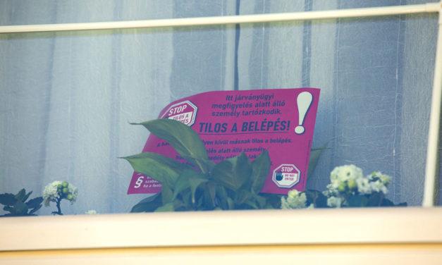 Megbélyegzik a házi karanténban lévőket Kerepesen. Ne bántsák őket – kéri a polgármester
