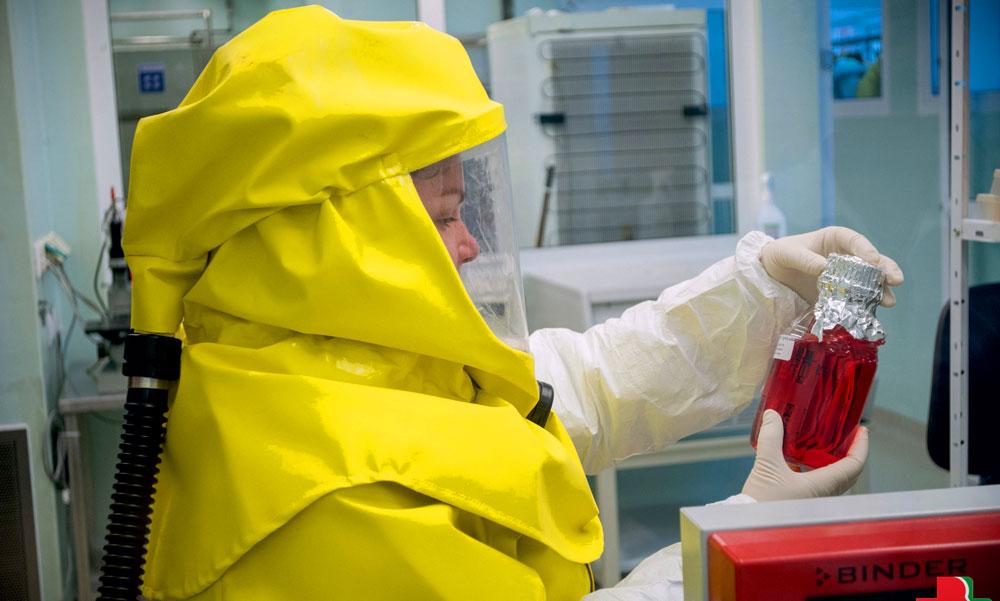 Megkezdődik a héten a koronavírus elleni védőoltás embereken történő tesztelése