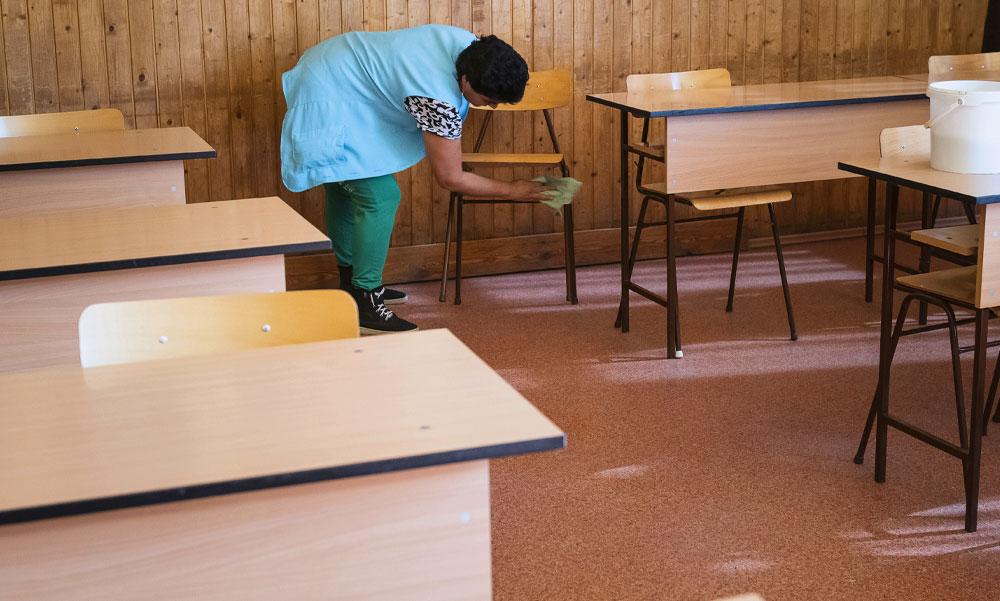 Nem lesz kötelező az iskolákban a maszkviselés: itt vannak az oktatási intézmények számára kötelezően betartandó intézkedések