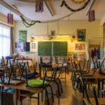 Elárulta a minisztérium, hány koronavírus-fertőzött iskolát és óvodát találtak