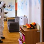 Budaörsön tesztelték az óvodai és böcsődei dolgozókat – öt fertőzöttet találtak