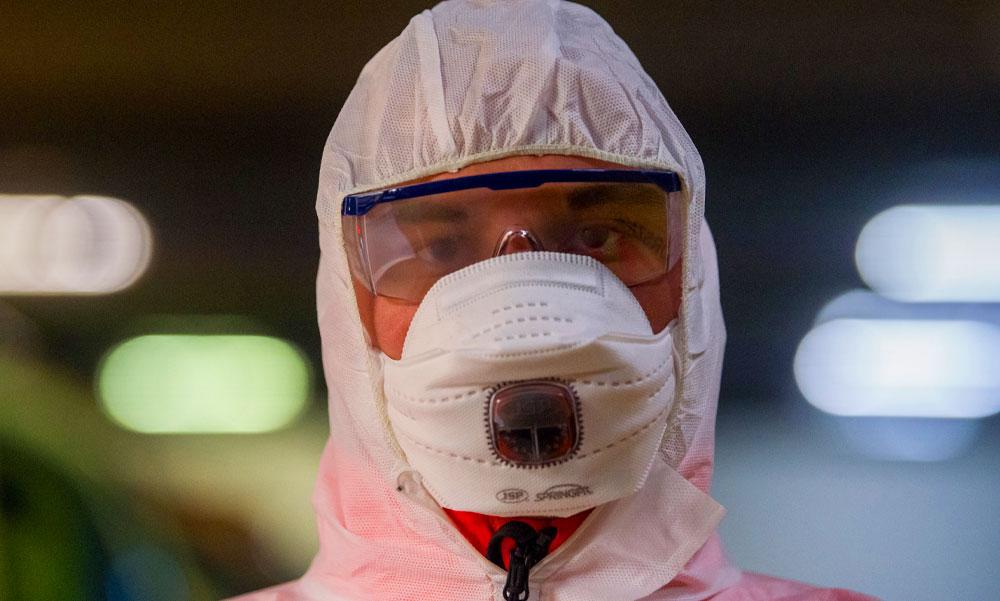 A fogorvosoknak kér speciális maszkokat a miniszterelnöktől egy budai orvos