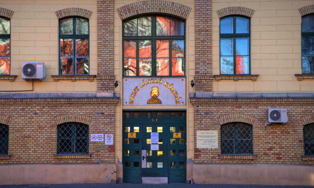 Meghalt az első bizonyítottan koronavírusos fertőzött Budapesten