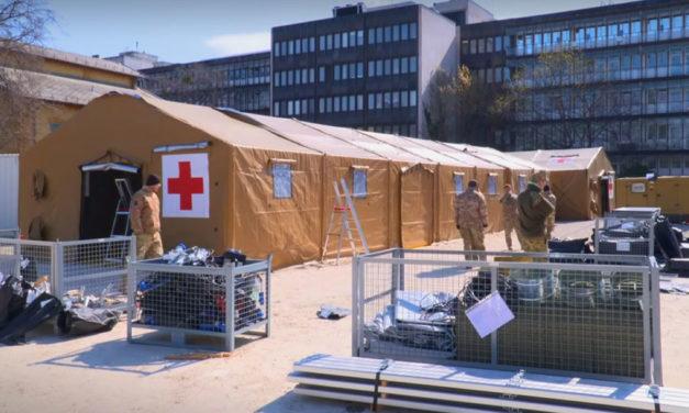 Budapesten és az agglomerációban van a legtöbb koronavírus-fertőzött