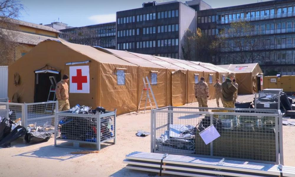 Már 300 koronavírus-fertőzött van Magyarországon