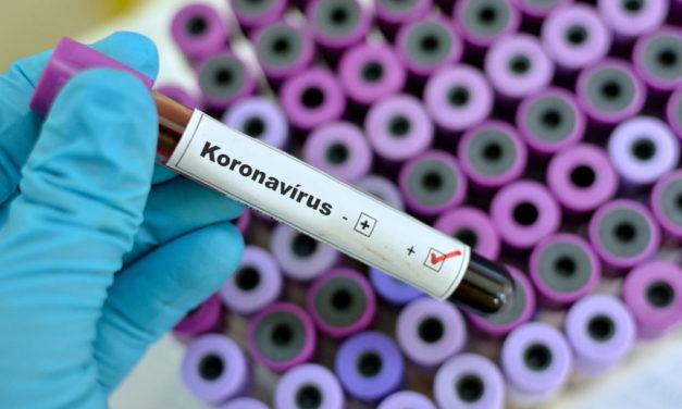 Szobakaranténban vannak az egyik fővárosi idősek otthonának lakói, egy társuk koronavírusban halt meg