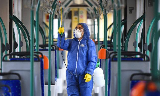 Súlyos döntéseket hozott ma a főváros a koronavírus-járvány miatt
