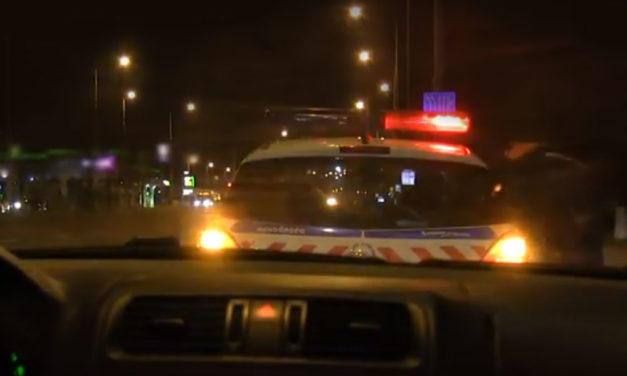 Rendőrségi razzia: A wc-ben is átkutatták a vendégeket fővárosi szórakozóhelyen