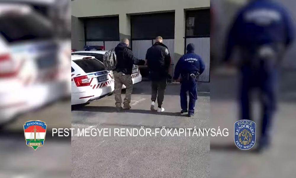 Hasznos ha figyel a szomszéd, Budakeszin lebuktatta a szajréval menekülő betörőket