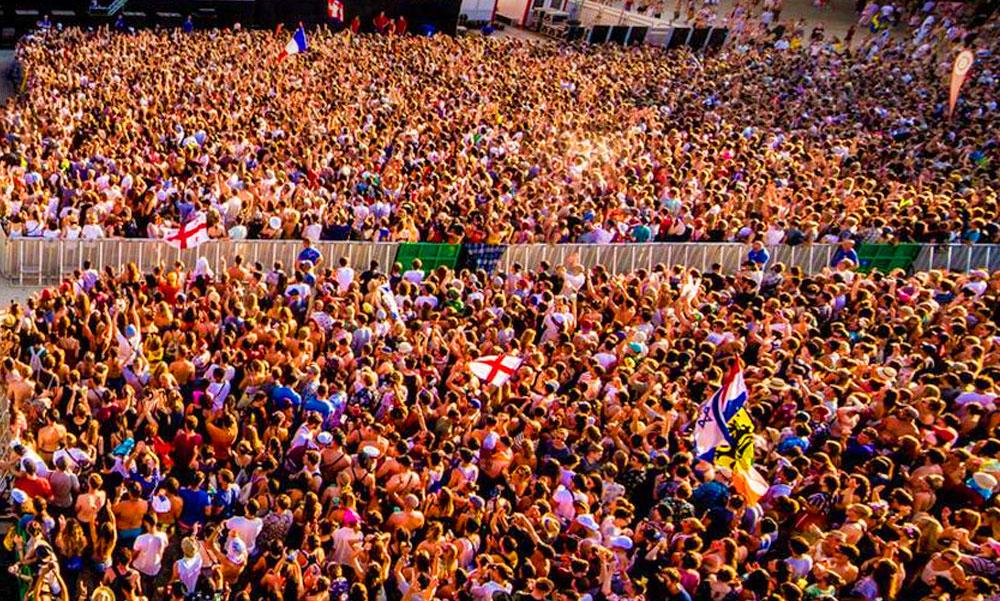 Már hivatalos: idén nem lesz Sziget fesztivál