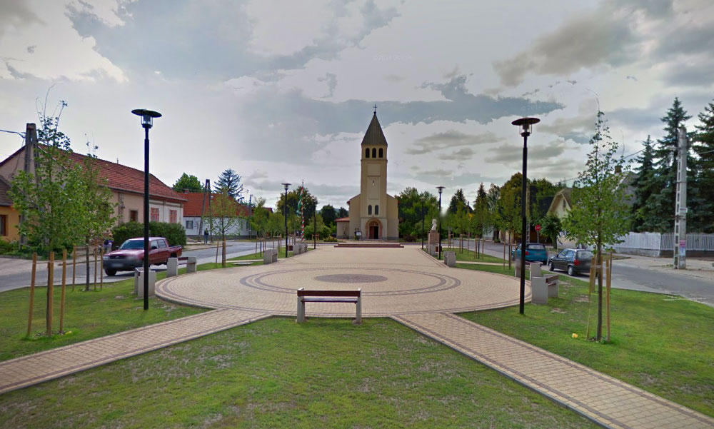 Részleges kijárási tilalmat rendelt el Sződliget polgármestere