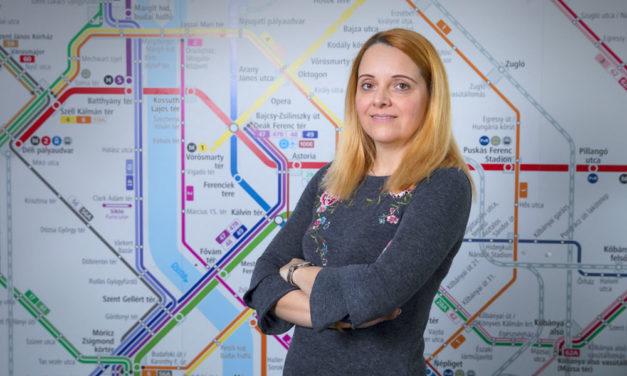 A BKK új vezérigazgatója teljesen átalakítaná a Rákóczi és a Bajcsy-Zsilinszky utat