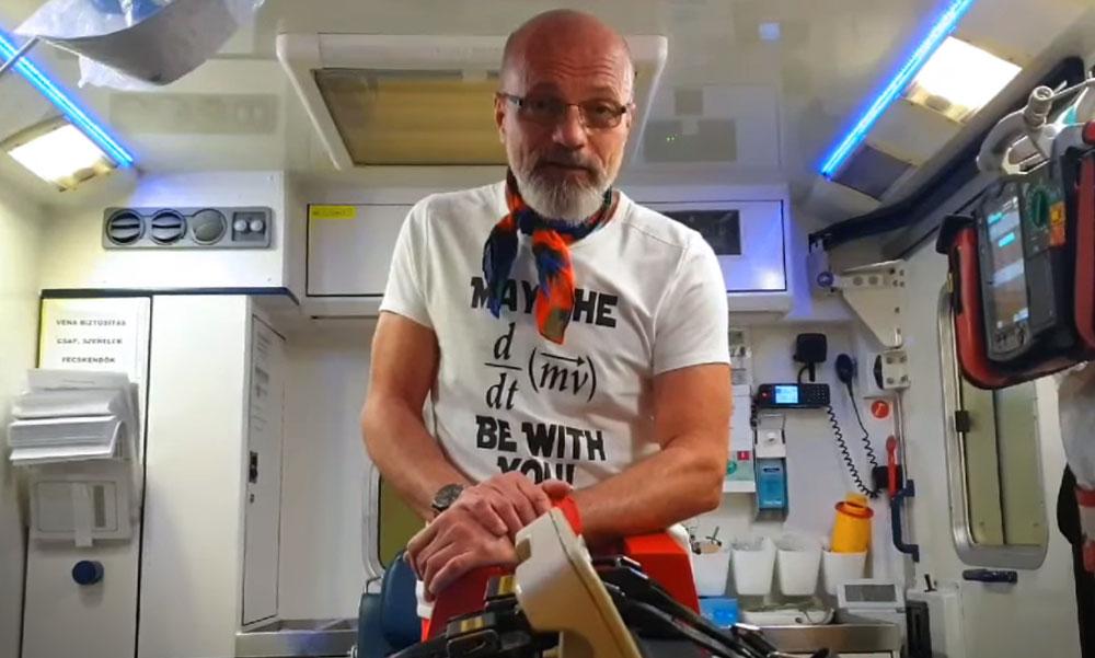 """""""Értelmetlenség és káosz"""" – kiakadt a kormányzati intézkedések  miatt Zacher Gábor: visszahozná a vásárlási idősávot, nem hisz abban, hogy a focidrukkerek betartják a szabályokat"""