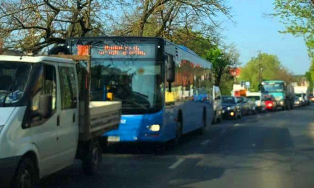 """""""Budapest szétterült mint egy tehénlepény"""" – mondta Pokorni Zoltán, aki azt szeretné, ha az emberek busszal járnának az agglomerációból a városba"""