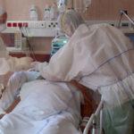 A kórházba kerülő koronavírusos betegek 95 százaléka nincs beoltva – mondja Zacher Gábor