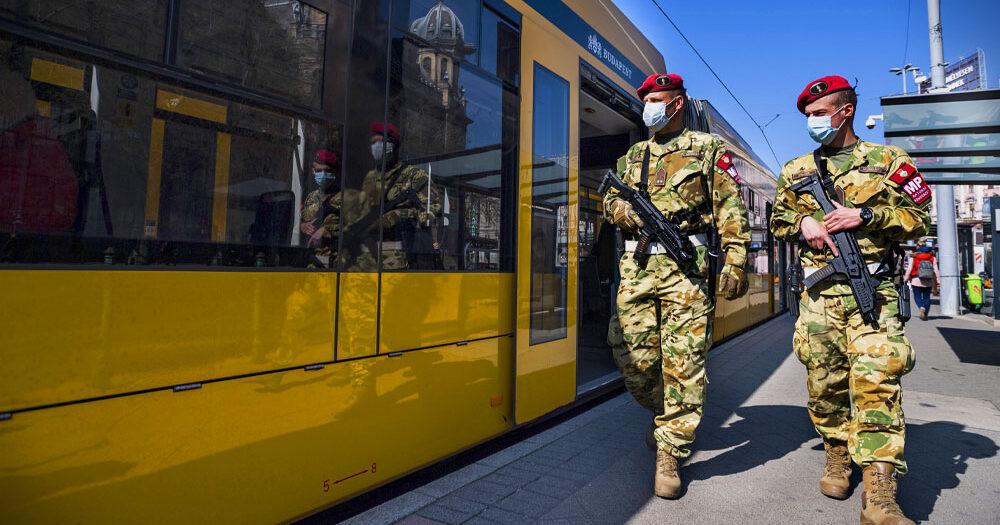 Már több mint 22 ezer áldozata van a koronavírusnak, 24 óra múlva megkezdődhet a részleges nyitás Magyarországon