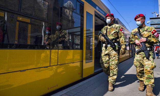 Budapest lezárásának lehetőségéről, a korlátozások szigorításáról és az oltások felgyorsításáról beszélt Karácsony Gergely főpolgármester