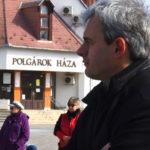 """""""Igazságtalan, hogy a bukott Fideszes városvezetés hibájáért Érd teljes lakossága kerüljön nehéz helyzetbe"""" – mondta Csőzik László polgármester"""