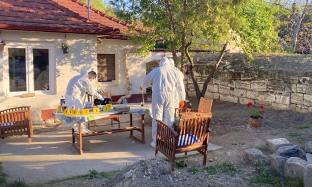 Gyilkosság Diósdon: Két emberrel végzett a 18 éves elkövető
