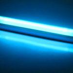 A koronavírus-járvány miatt fertőtlenítő lámpákat szerelnek fel a dunakeszi SZTK-ban