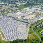 Újraindul a termelés az esztergomi Suzuki-gyárban