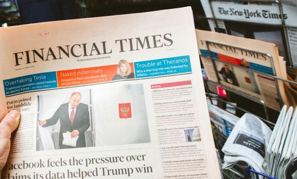 A budapesti agglomerációról ír a New York Times és a Financial Times