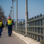 Újabb enyhítések jönnek péntektől Budapesten