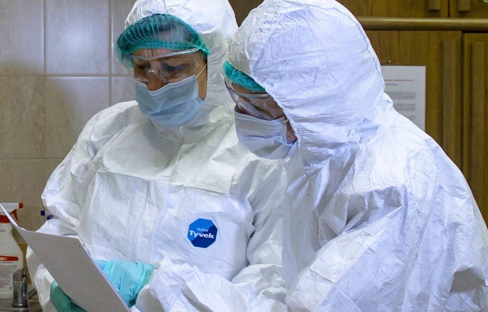 Kiderült: ennyi Magyarországon az új koronavírus fertőzöttek átlagéletkora – Meglepően alacsony
