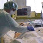 Drámai a helyzet: a koronavírus miatt kapacitása végén jár a Dél-Pesti Centrumkórház