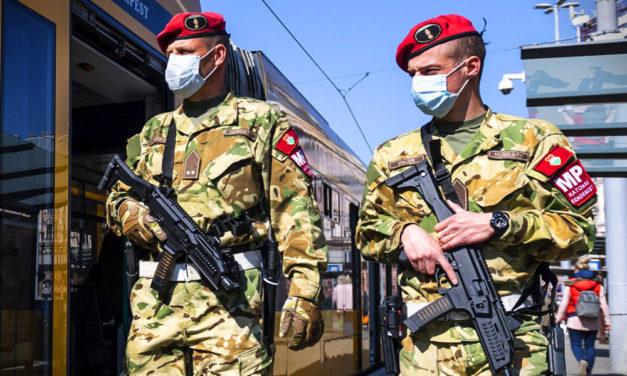 Újabb korlátozó intézkedéseket vezet be a kormány a járvány miatt szeptember 1-től