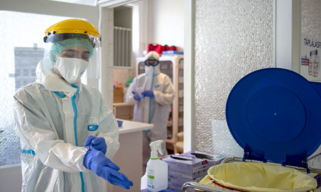 Azonosították a koronavírus-járvány szuperfertőző helyszíneit, te is könnyen lehetsz ilyen helyen