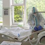 A győri kórház tele van koronavírusos betegekkel, már 3 intenzív osztályt àllítottak fel