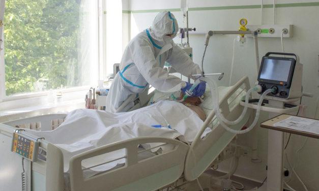 Tragédia Pestszentlőrincen: Az asszony megfertőzte a májátültetésre váró férjét, aki belehalt a koronavírusba