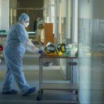 Egy beteg és egy ápoló is elkapta a koronavírust a siófoki kórházban