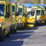 154 ember kapta el a koronavírust az egyik szociális intézményben, 12 gondozott halt meg