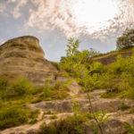 Lezuhant egy férfi a szakadékba – Tragédia a Biatorbágy melletti Nyakas-kő sziklánál