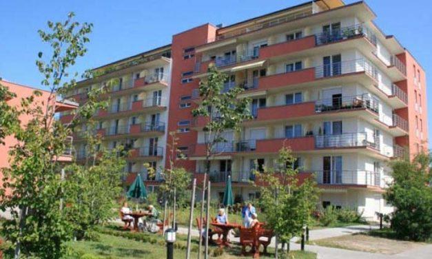 Egy zuglói idősek otthonának öt lakója lett koronavírusos