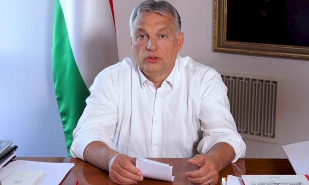 Már az ajtón kopogtat a második hullám: szigorú határvédelmi intézkedésekről hoztak döntést Orbán Viktorék