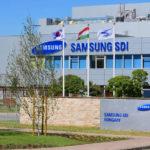 Koronavírussal fertőzöttek vannak a gödi Samsung gyár szakértői között