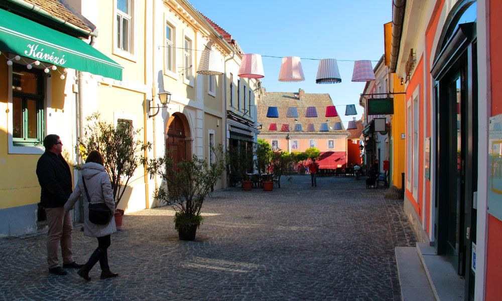 Senki se menjen Szentendrére, nem látják most szívesen a vendégeket